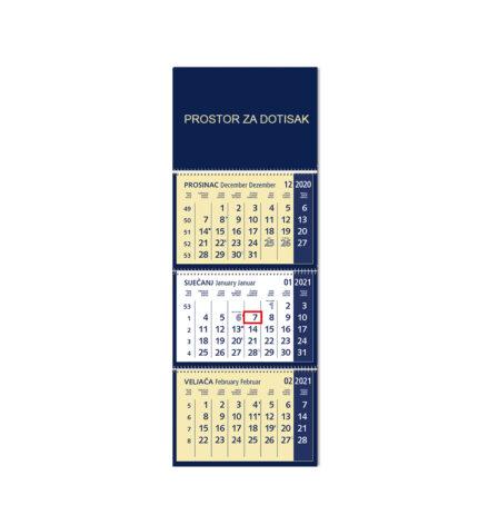 Izrada poslovnih kalendara