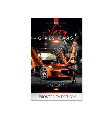 Kalendari sa automobilima