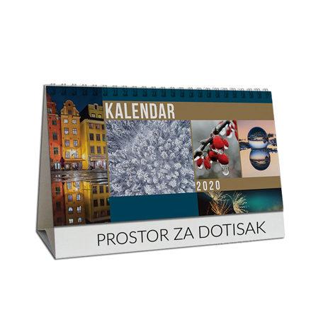 Stolni kalendari sa slikama