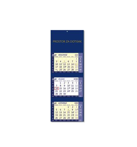 Poslovni kalendari